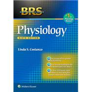 BRS Physiology by Costanzo, Linda S., 9781451187953