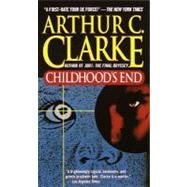 Childhood's End by CLARKE, ARTHUR C., 9780345347954