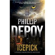 Icepick by Depoy, Philip, 9780727887955