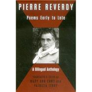 Pierre Reverdy by Reverdy, Pierre; Caws, Mary Ann; Terry, Patricia, 9780996007955