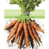 Personal Nutrition by Boyle, Marie A., 9781337557955