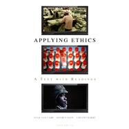 Applying Ethics A Text with Readings by Van Camp, Julie C.; Olen, Jeffrey; Barry, Vincent, 9780495807957