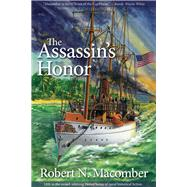 The Assassin's Honor by Macomber, Robert N., 9781561647958