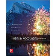 Financial Accounting by Spiceland, J. David; Thomas, Wayne; Herrmann, Don, 9781259307959