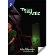 Page Turners-Level 6-Picture In The Attic