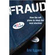 Fraud by Eggers, Eric; Patrick, William, 9781621577959