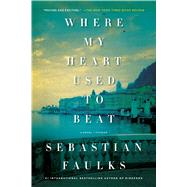 Where My Heart Used to Beat A Novel by Faulks, Sebastian, 9781250117960