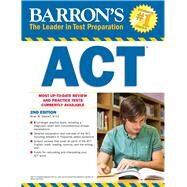 Barron's Act by Stewart, Brian W., 9781438007960