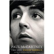 Paul Mccartney by Norman, Philip, 9780316327961