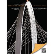 University Physics with Modern Physics Technology Update by Young, Hugh D.; Freedman, Roger A.; Ford, A. Lewis, 9780321897961
