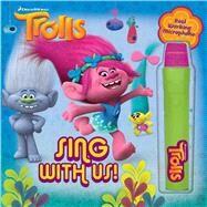 DreamWorks Trolls: Sing with Us! by Layman, Barbara (ADP), 9780794437961