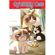 The Misadventures of Grumpy Cat (and Pokey!) 1 by Mccool, Ben; Uy, Steve; Fisher, Ben; Nguyen, Michelle; Mcgraw, Royal, 9781606907962