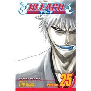 Bleach, Vol. 25 by Kubo, Tite; Kubo, Tite, 9781421517964