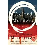 The Oxford Murders 9780143037965U