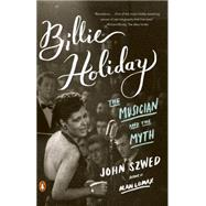 Billie Holiday by Szwed, John, 9780143107965