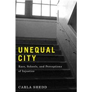 Unequal City by Shedd, Carla, 9780871547965