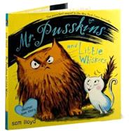 Mr. Pusskins and Little Whiskers : Another Love Story by Lloyd, Sam; Lloyd, Sam, 9781416957966