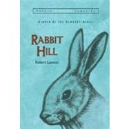 Rabbit Hill (Puffin Modern Classics) by Lawson, Robert; Lawson, Robert, 9780142407967