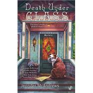Death Under Glass by Mcandrews, Jennifer, 9780425267967