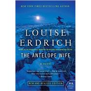 The Antelope Wife by Erdrich, Louise, 9780061767968