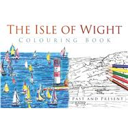 The Isle of Wight Colouring Book by History Press, 9780750967969