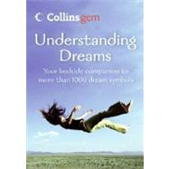 Understanding Dreams by Collins, 9780061197970