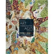 Gardner's Art through the Ages Backpack Edition, Books A - F by Kleiner, Fred S., 9781285837970