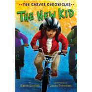 The New Kid by English, Karen; Freeman, Laura, 9781328497970