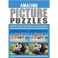 Amazing Picture Puzzles by Thunder Bay Press, Editors of, 9781626867970