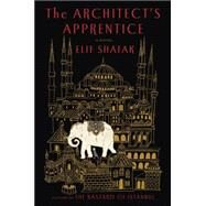 The Architect's Apprentice A Novel by Shafak, Elif, 9780525427971