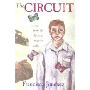 The Circuit by Jimenez, Francisco, 9780826317971
