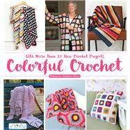 Colorful Crochet by Dekkers-roos, Marianne, 9786055647971