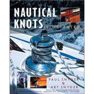 Nautical Knots Illustrated by Snyder, Paul; Snyder, Arthur, 9780071387972