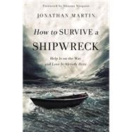 How to Survive a Shipwreck by Martin, Jonathan; Shauna Niequist, 9780310347972