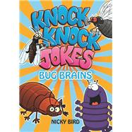 Monkey Madness Knock Knock Jokes by Bird, Nicky, 9781926677972