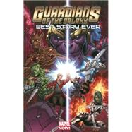 Guardians of the Galaxy by Seeley, Tim; Bendis, Brian Michael; Caramagna, Joe; Pilgrim, Will Corona; Brown, Reilly, 9780785197973