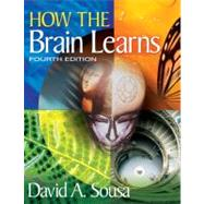How the Brain Learns by David A. Sousa, 9781412997973