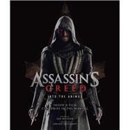 The Art and Making of Assassin's Creed by Nathan, Ian, 9781608877973