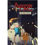Adventure Time 7 by Ward, Pendleton (CRT); Sterling, Zachary; Trujillo, Josh, 9781608867974