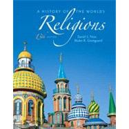 A History of the World's Religions by Noss; David S., 9780205167975