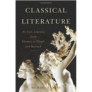 Classical Literature by Jenkyns, Richard, 9780465097975
