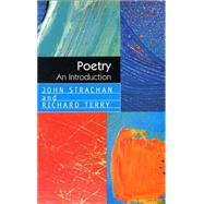 Poetry by Strachan, John; Terry, Richard, 9780814797976