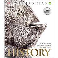 History by Hart-Davis, Adam, 9781465437976