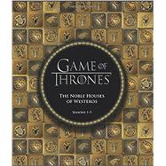Game of Thrones by Running Press, 9780762457977