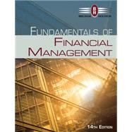 Fundamentals of Financial Management (with Thomson ONE - Business School Edition 6-Month Printed Access Card), 14th Edition by Brigham/Houston, 9781285867977
