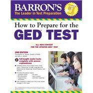 How to Prepare for the Ged Test by Sharpe, Christopher; Reddy, Joseph, 9781438007977