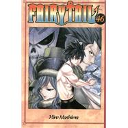 Fairy Tail 46 by Mashima, Hiro, 9781612627977
