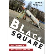 Black Square by Pinkham, Sophie, 9780393247978