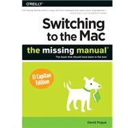 Switching to the MAC by Pogue, David, 9781491917978