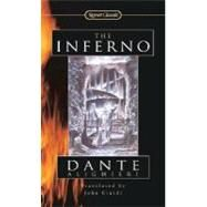 The Inferno by Dante Alighieri (Author); Ciardi, John (Translator); MacAllister, Archibald T. (Introduction by), 9780451527981